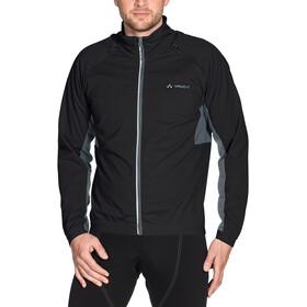 VAUDE Brocon ZO Softshell Jacket Men black